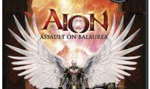 Aion: Assault on Balaurea – Ab sofort im Handel