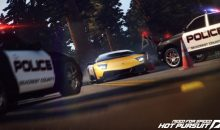 Need For Speed Hot Pursuit – Neuer spektakulärer Trailer