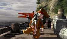 LEGO Pirates of the Caribbean – Teaser-Trailer online