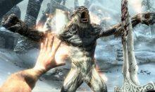 The Elder Scrolls V: Skyrim – Atemberaubende Impressionen