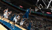 NBA2K11 – Neuer Patch behebt Fehler