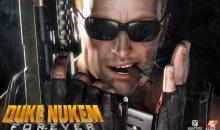 Duke Nukem Forever – Release-Verschiebung und Interview