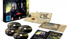 The Witcher 2: Assassins of Kings – Goldstatus erreicht!