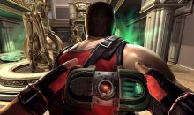 Duke Nukem Forever – Multiplayer-Szenen und Interview