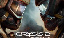 Crysis 2: Vergeltungs-Kartenpack – Vier neue Multiplayer-Karten
