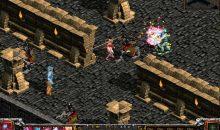 Red Stone – Open Beta veröffentlicht