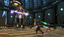 Star Wars: The Old Republic – MMORPG heute spielbar