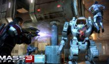Mass Effect 3 – VGA Trailer zeigt Spielszenen