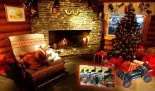 Weihnachtsgewinnspiel 2011 – Wir verlosen tolle Preise