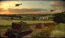 Wargame: European Escalation – Sechs brandneue Screenshots