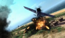 Air Conflicts: Pacific Carriers – Fünf explosive Screenshots