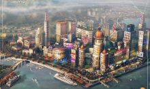 SimCity – PC-Version erscheint 2013