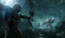 Crysis 3 – Termin und Screenshots
