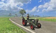 Landwirtschafts-Simulator – Zweites Addon angekündigt