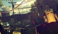 Hitman: Absolution – Introducing: Living Breathing World Trailer