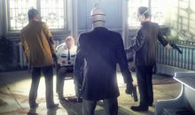 Hitman: Absolution – Offizieller Launch-Trailer