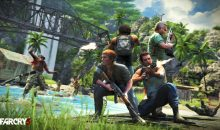 Far Cry 3 – Features-Trailer #2 – Taktiken, Waffen und Skills