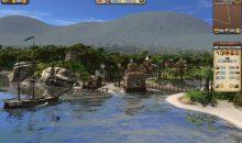 Treasure Island – Addon für Port Royale 3 angekündigt
