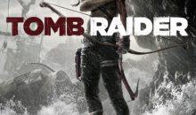 TOMB RAIDER – Offizielle Systemanforderungen