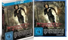 Resident Evil: Retribution – Verlosung auf PCPointer.de