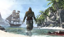 Assassin's Creed IV Black Flag – Gamescom 2013 Live-Action-Trailer