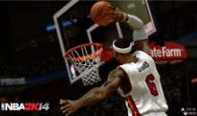 NBA 2K14 – Offizieller Launch-Trailer