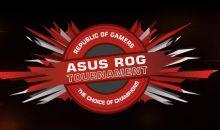 ASUS ROG Tournament – 25.000 Dollar Preisgeld