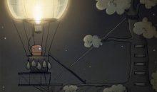 Gomo – Adventure erscheint am 06. Dezember