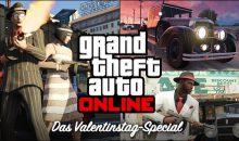 GTA Online – Valentinstag-Special