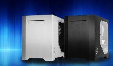 "Cooltek W1, ""powered by Jonsbo"" – Mini-ITX-Gehäuse im Test"