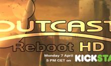 Outcast Reboot HD – Termin für Kickstarter-Kampagne