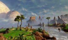 Outcast Reboot HD – Kickstarter-Kampagne + erster Trailer