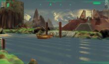 Outcast Reboot HD – Neue Ingame-Screenshots