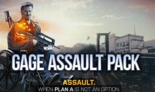 Payday 2 – Gage Assault Pack angekündigt