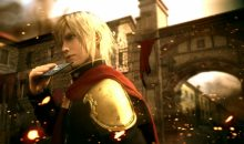 FINAL FANTASY TYPE-0 HD – Trailer gibt Gameplay-Übersicht