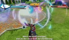 Dragon Ball Xenoverse – Server-Probleme bald behoben