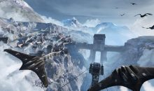 Wolfenstein: The Old Blood – Erste Details, Trailer und Screenshots
