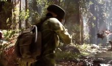 Star Wars: Battlefront – Bombastischer Trailer enthüllt