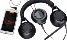Plantronics RIG 7.1 Surround – Headset mit USB-Mixer im Test