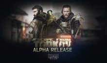 Escape from Tarkov – Alpha Launch angekündigt