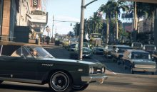 Mafia III – E3 2016 Gameplay Reveal