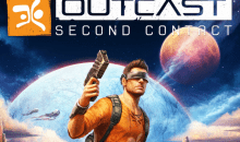 Outcast – Second Contact – Launch-Trailer