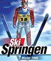 Skispringen Winter 2006 – Neuer Patch v1.18